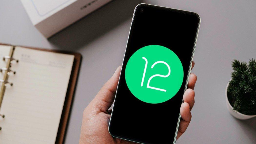Android 12 permitirá jogar game durante o download