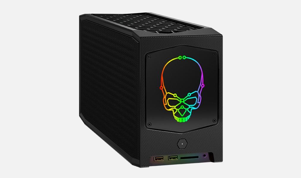 Intel anuncia Beast Canyon, seu novo mini-PC NUC focado no público gamer
