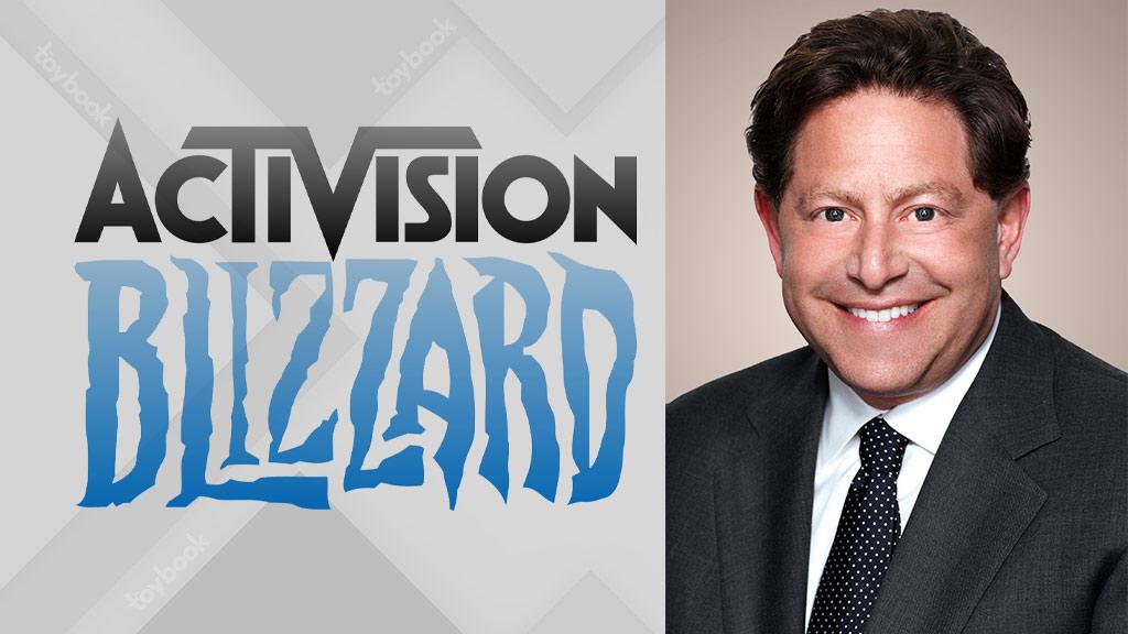 Bobby Kotick, CEO da Activision Blizzard, faz pedido de desculpas, mas a situação se agrava ainda mais