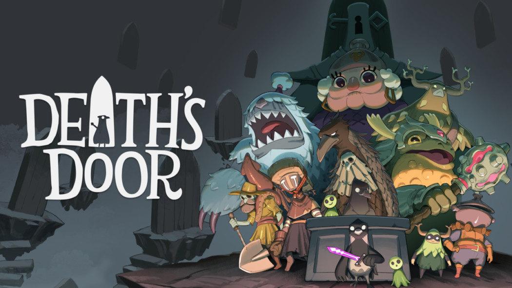 Death's Door: próximo jogo da Devolver Digital ganha novo trailer de gameplay