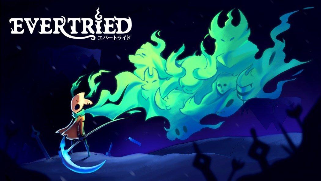 Evertried: novo roguelite brasileiro ganha trailer e demo na Steam