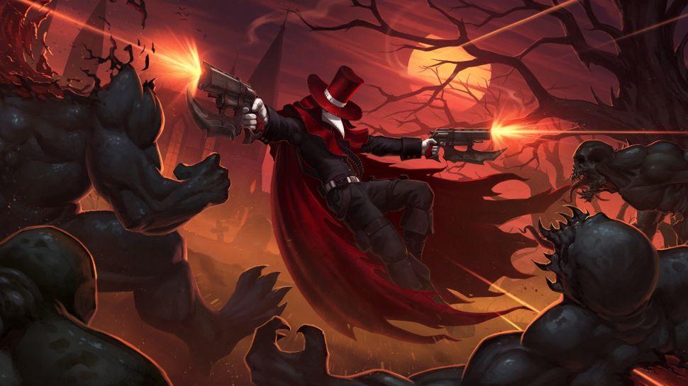 Crowsworn: Conheça essa incrível mistura de Hollow Knight e Bloodborne