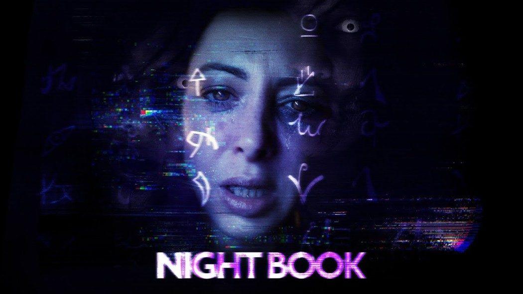 Análise Arkade: Night Book, um thriller sobrenatural em FMV com 15 finais diferentes