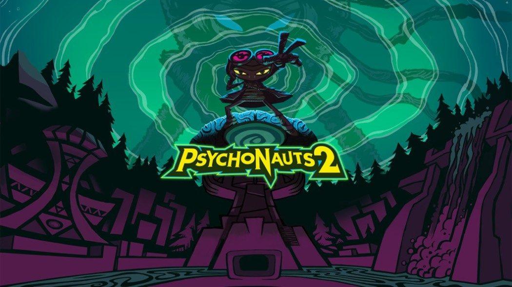 Psychonauts 2 ganha novo trailer apresentando sua história