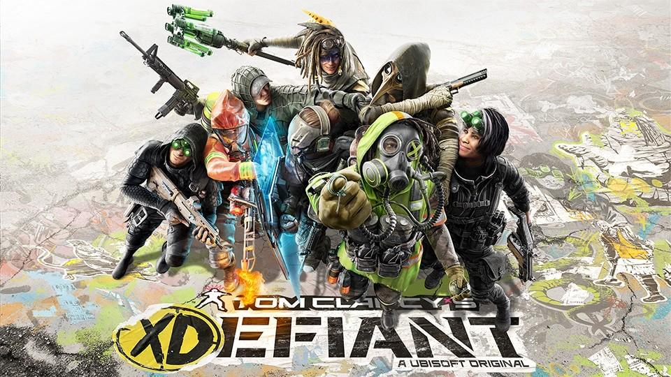 Tom Clancy's XDefiant: Ubisoft anuncia novo FPS gratuito, confira o trailer