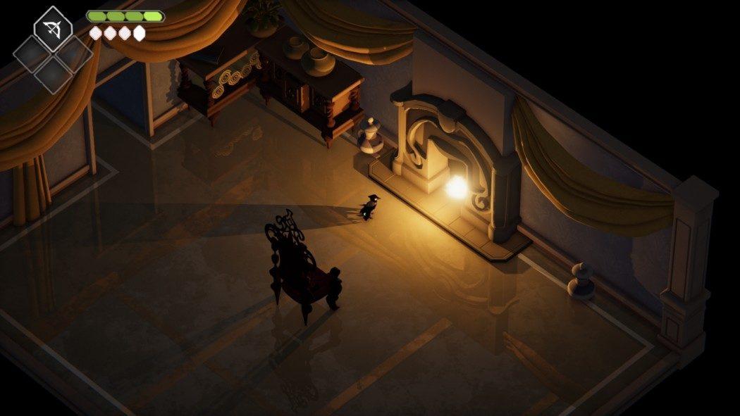Análise Arkade: Death's Door tem o lado bom de Zelda e o lado ruim de Dark Souls