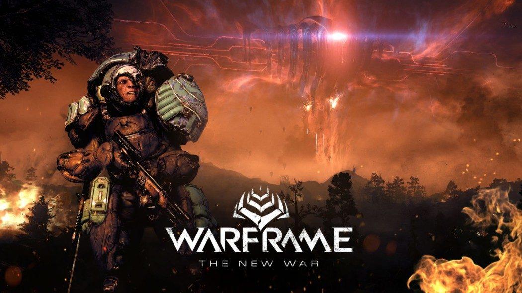 Warframe receberá crossplay, cross-save e versão mobile em sua nova expansão