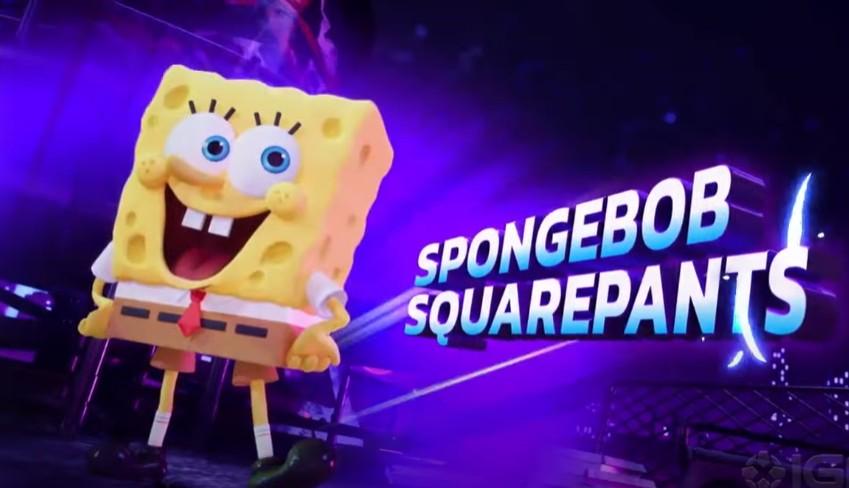 """Nickelodeon All-Star Brawl: vem aí o """"Smash Bros"""" da turma dos desenhos animados"""