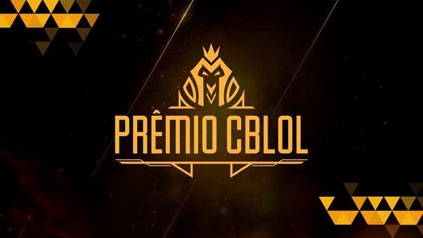 CBLOL - Vem aí, em novembro, o Prêmio CBLOL 2021!