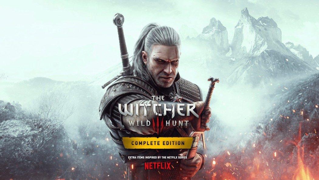 Witchercon teve trailers, datas de estreias e mais novidades sobre o bruxeiro!