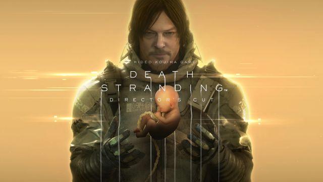 Gamescom 2021: Confira o que tem de novo em Death Stranding: Director's Cut