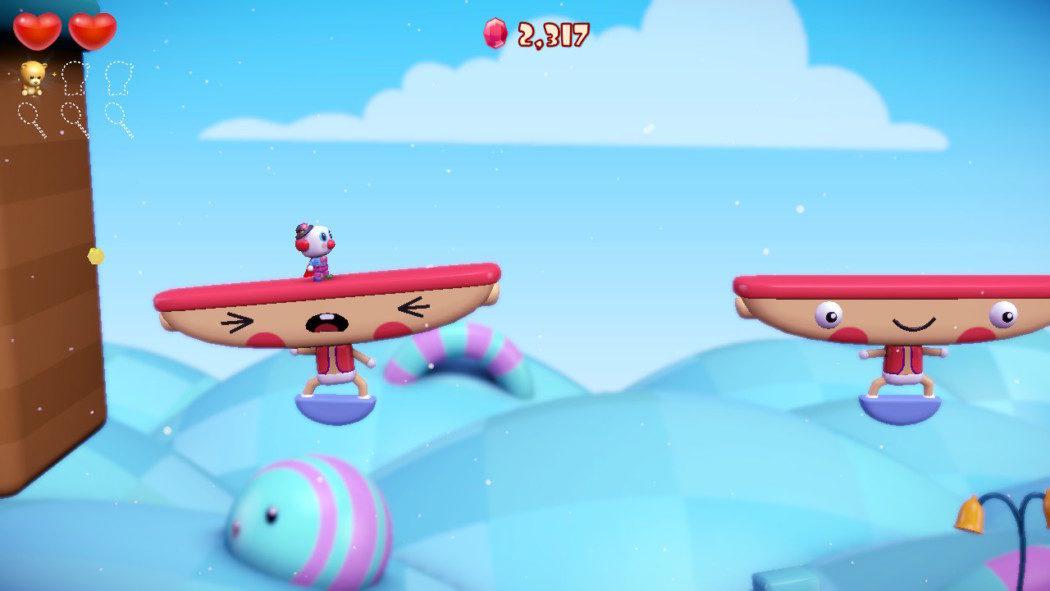 Análise Arkade: Ayo the Clown, um joguinho de plataforma 2.5D sem novidades