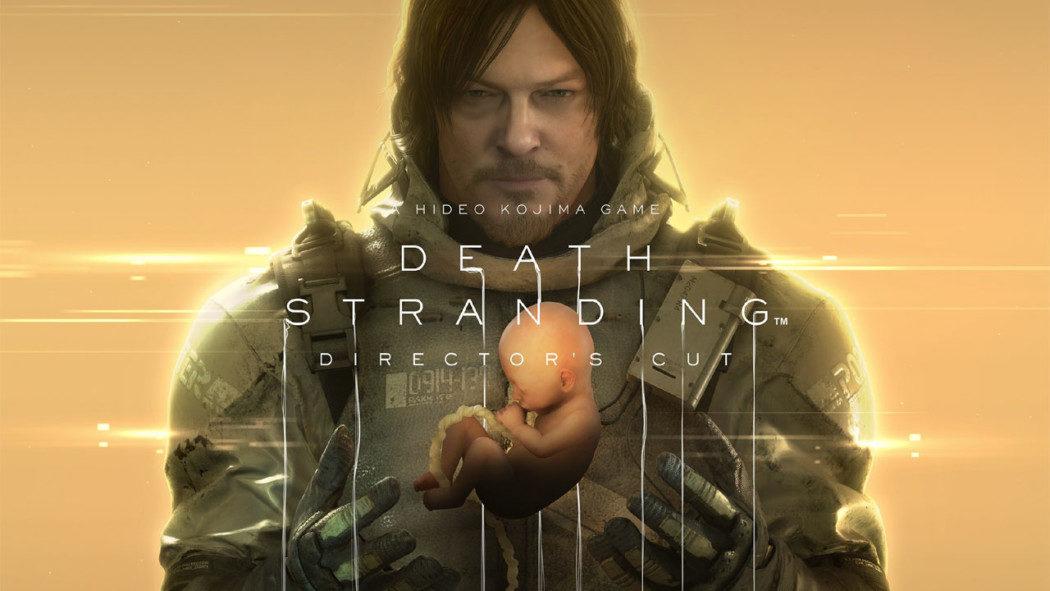 Uma sequência de Death Stranding pode estar sendo negociada, segundo Norman Reedus