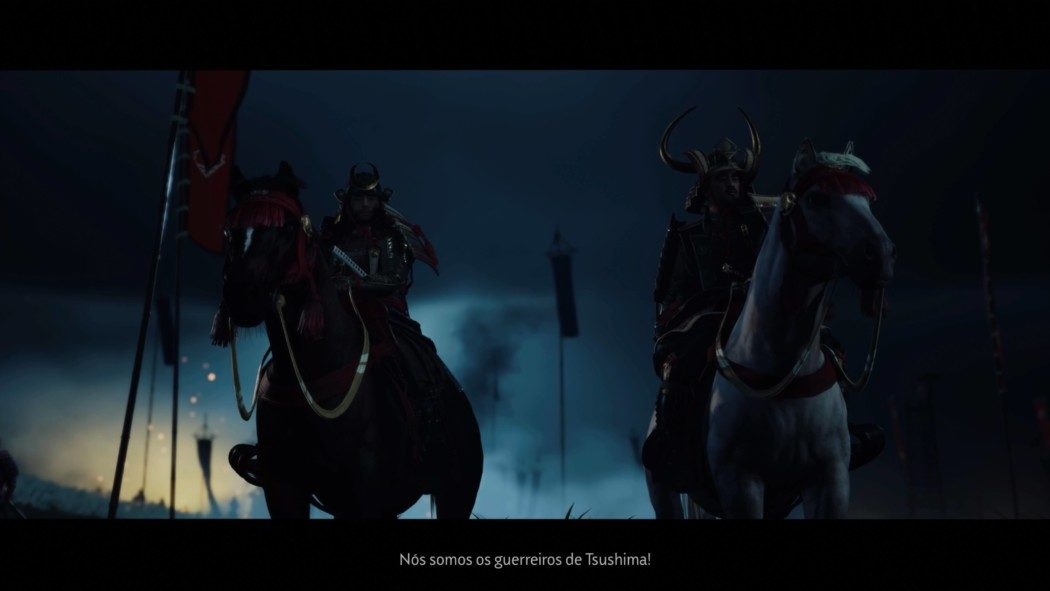 "Análise Arkade - Ghost of Tsushima: Director's Cut é ""mais do mesmo"" para os fãs"