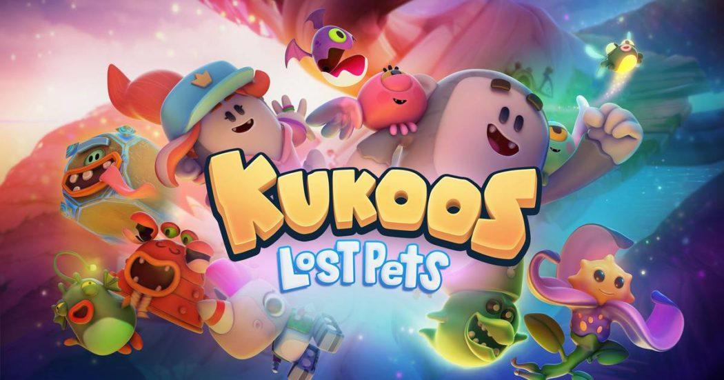 Primeiras Impressões: Kukoos - Lost Pets é uma promissora aventura brasileira