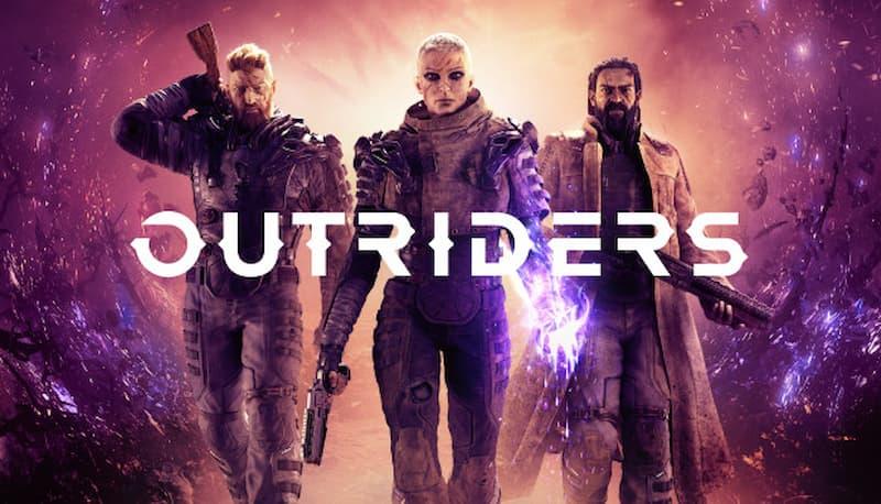 Estúdio de Outriders ainda não recebeu nenhum pagamento de royalties da Square Enix