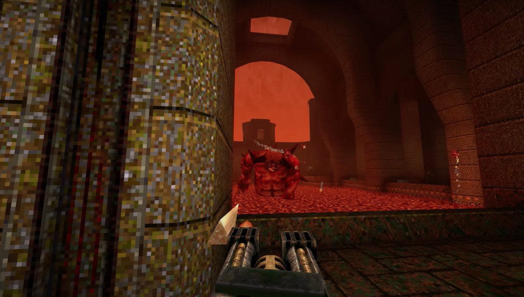 Quake comemora seus 25 anos com versões para Xbox, Playstation e Switch