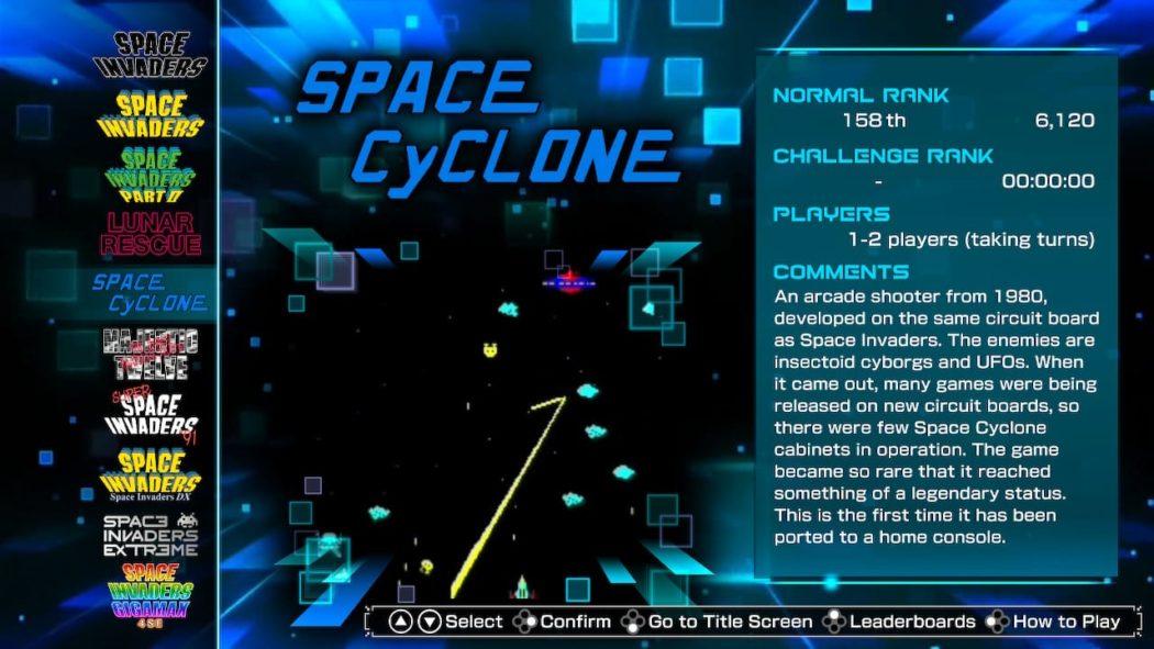 Análise Arkade: a história dos videogames passa por Space Invaders: Invincible Collection