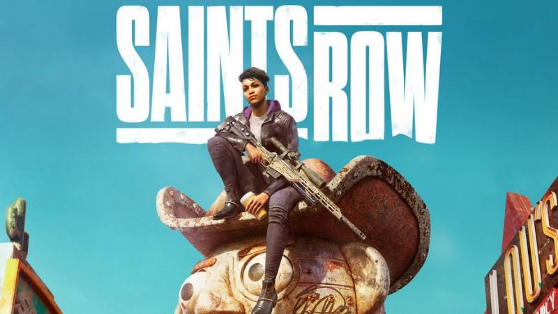 Novo Saints Row é anunciado, e já tem data de lançamento!