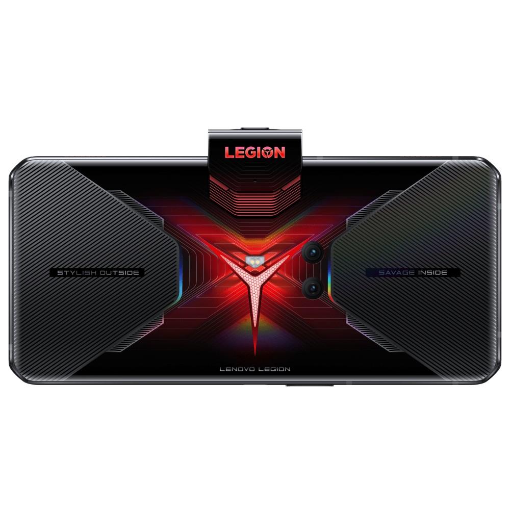 Conheça o Lenovo Legion Phone Duel, o smartphone extremo para games