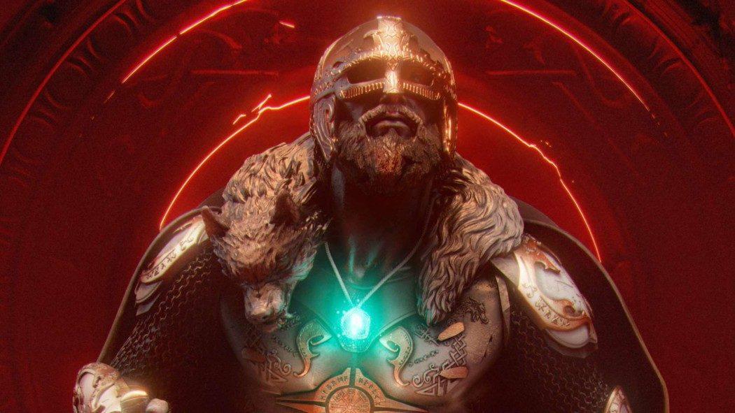 Lançamentos da semana: The Medium no PS5, Song of Iron, KeyWe, e mais