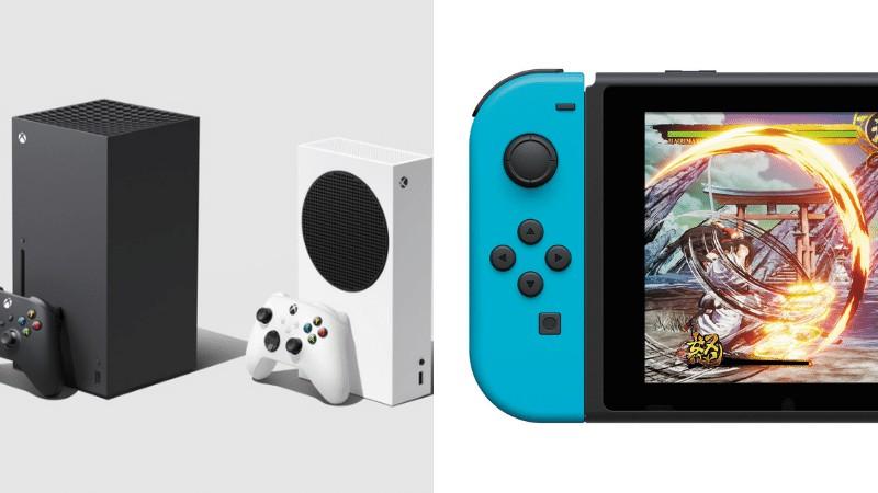 Xbox Series S e Switch com desconto: Confira as ofertas em games da semana