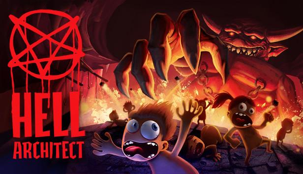 Análise Arkade - Um inferno pra chamar de seu te aguarda em Hell Architect