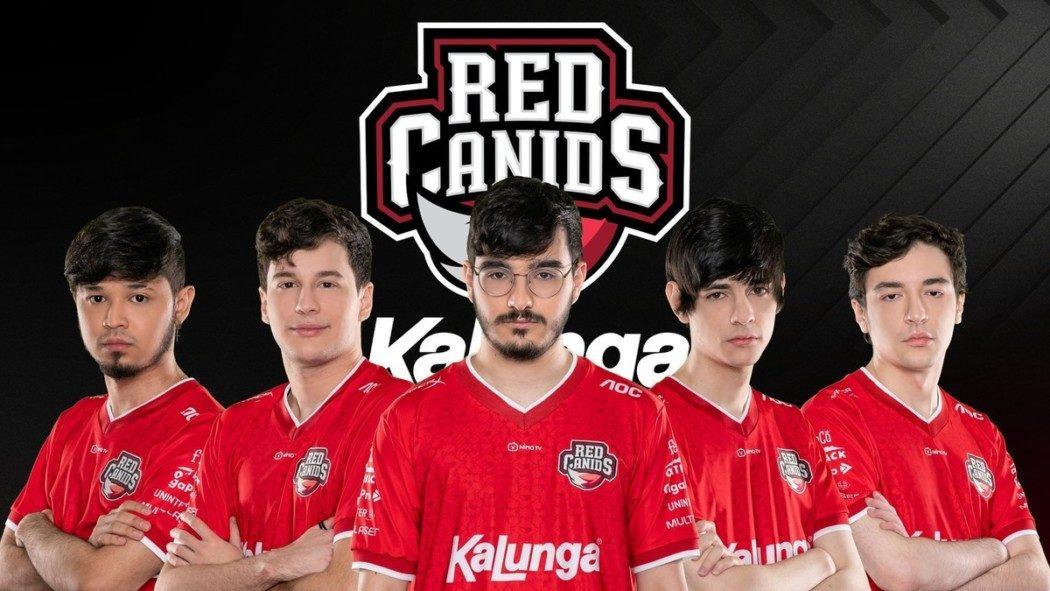 CBLOL – RED e Rensga, das Quartas à Grande Final!