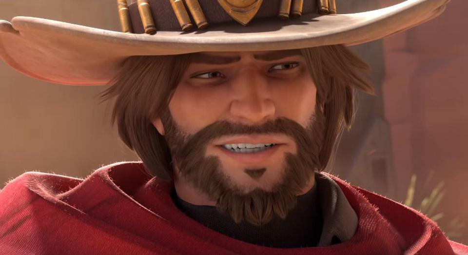 McCree, de Overwatch, terá seu nome trocado por conta do caso da Activision Blizzard