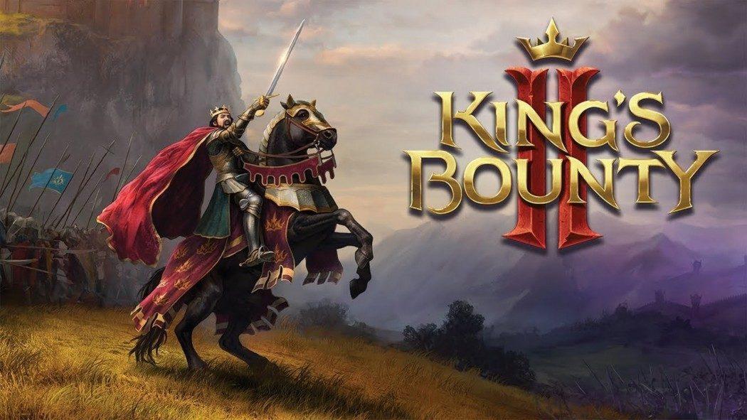 Análise Arkade: King's Bounty II é uma boa evolução do clássico RPG tático