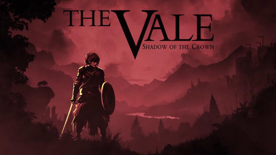 Análise Arkade - The Vale: Shadow of the Crown, uma aventura medieval às cegas
