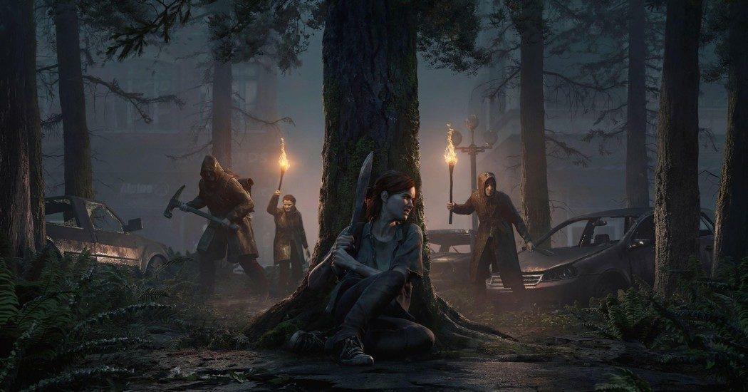 """Naughty Dog está contratando para seu """"primeiro jogo multiplayer standalone"""""""