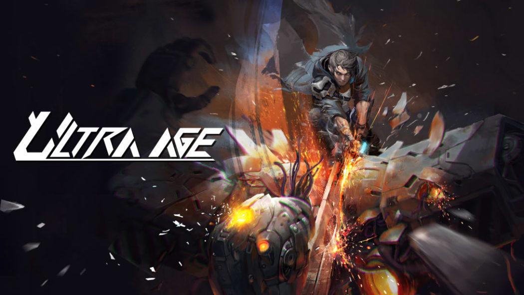 Ultra Age: hack 'n slash futurista ganha trailer frenético e chega em setembro
