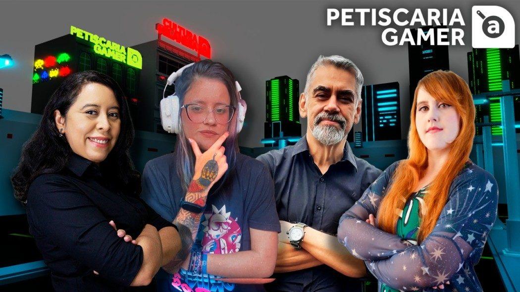 "Petiscaria Gamer busca levar a aura de ""conversa de bar"" para a Twitch"