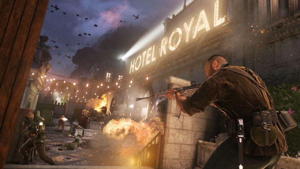 Call of Duty: Vanguard apresenta seu caótico multiplayer em novo trailer
