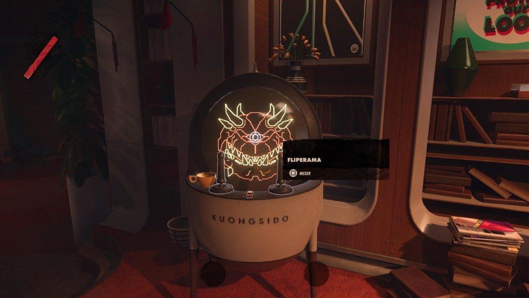 Preview Arkade: Deathloop, um roguelite diferente e cheio de possibilidades