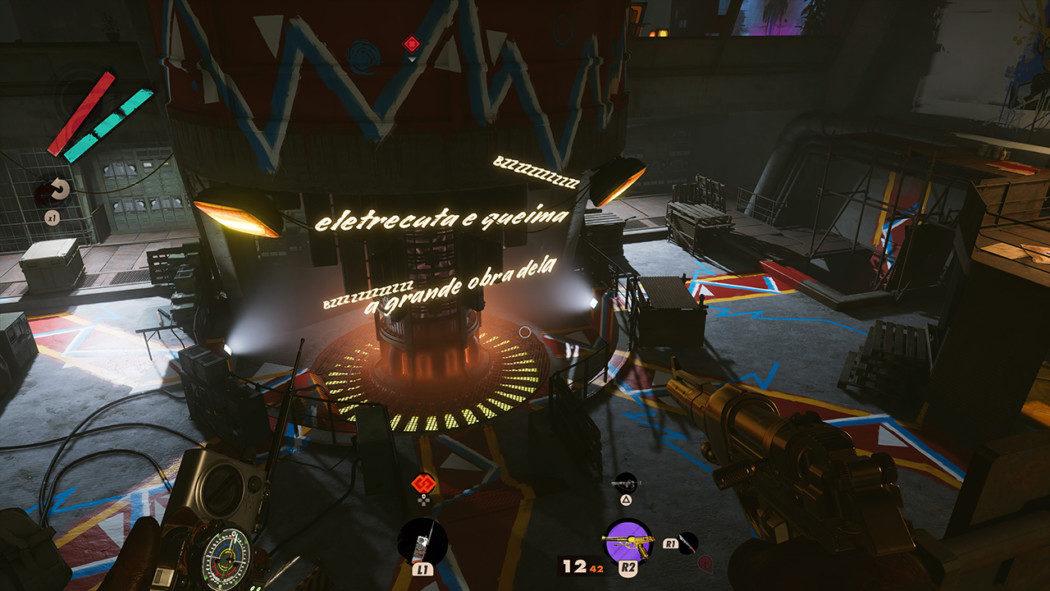 Análise Arkade: A mecânica e a história se encontram em Deathloop