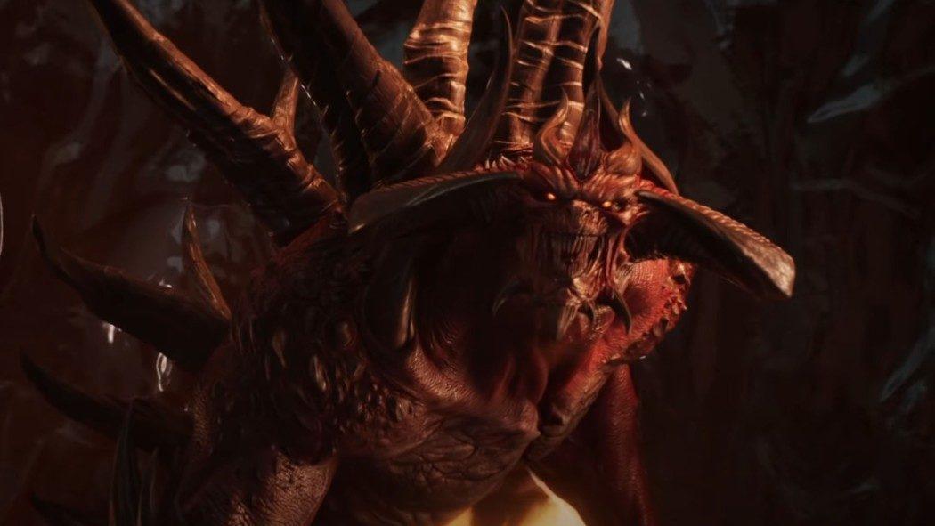 Assista ao novo trailer cinemático de Diablo II Ressurrected