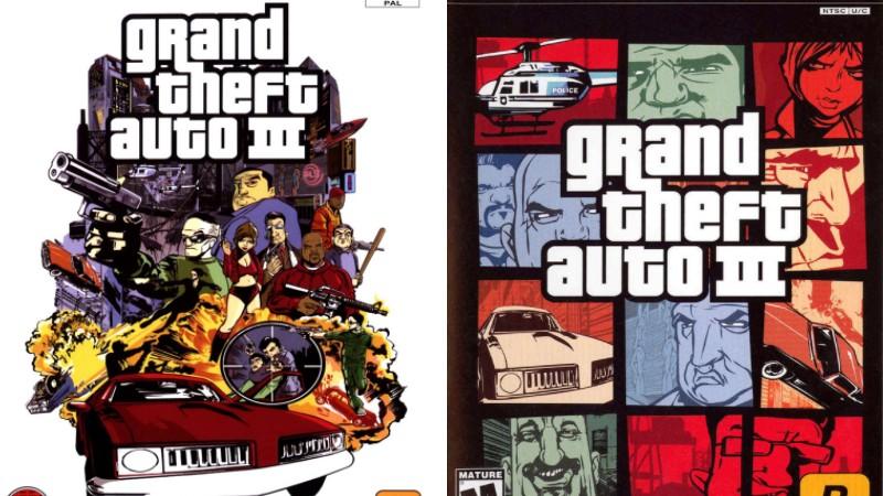 Como o 11 de setembro influenciou GTA III