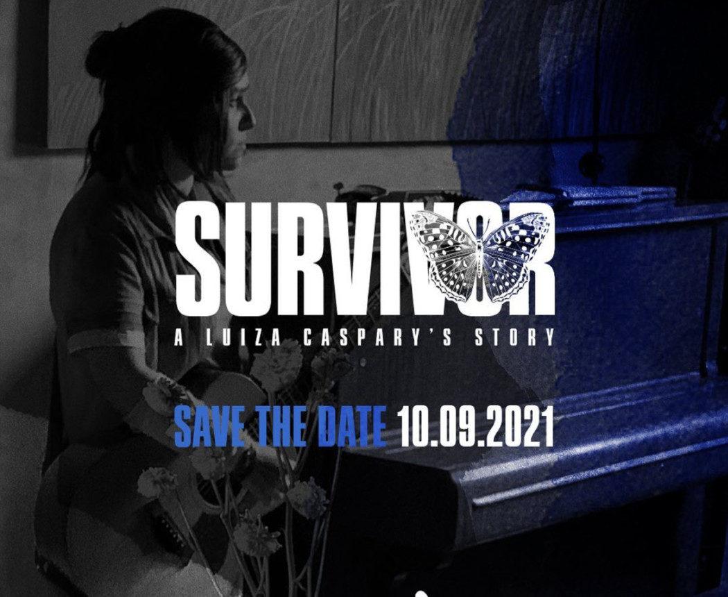 Luiza Caspary, a voz brasileira de Ellie, lançará EP com covers de The Last of Us 2