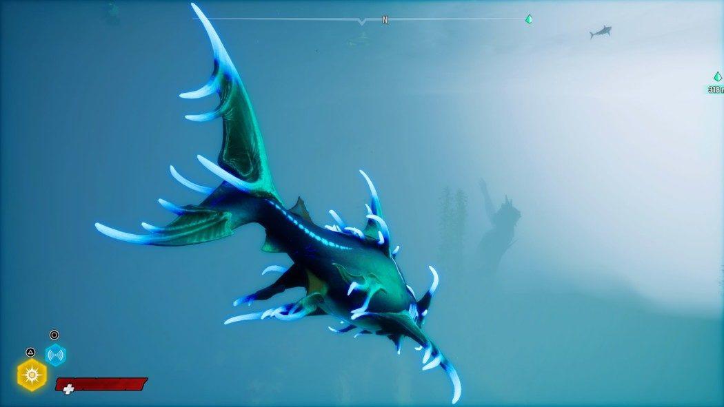 Análise Arkade: Voltando aos mares na DLC Maneater: Truth Quest