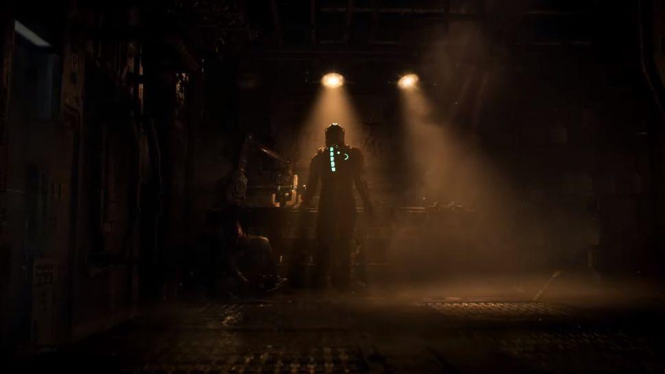 Veja um pouco do processo de produção do remake de Dead Space