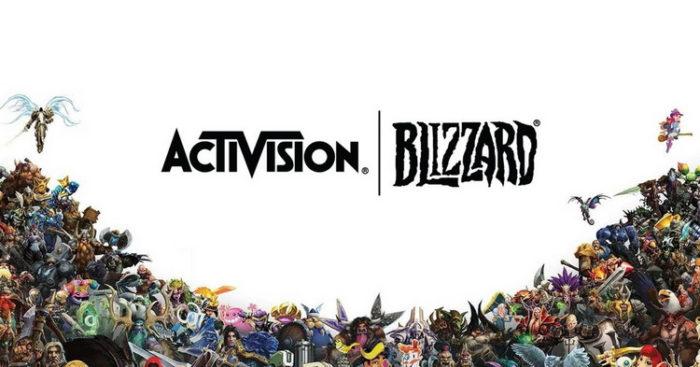 Activision Blizzard recebe um quarto processo, mas saiu dele num acordo de 18 milhões