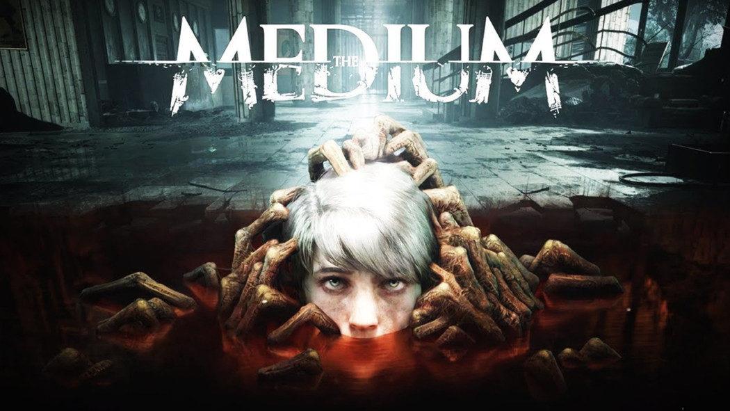 Um novo olhar para The Medium, agora no Playstation 5