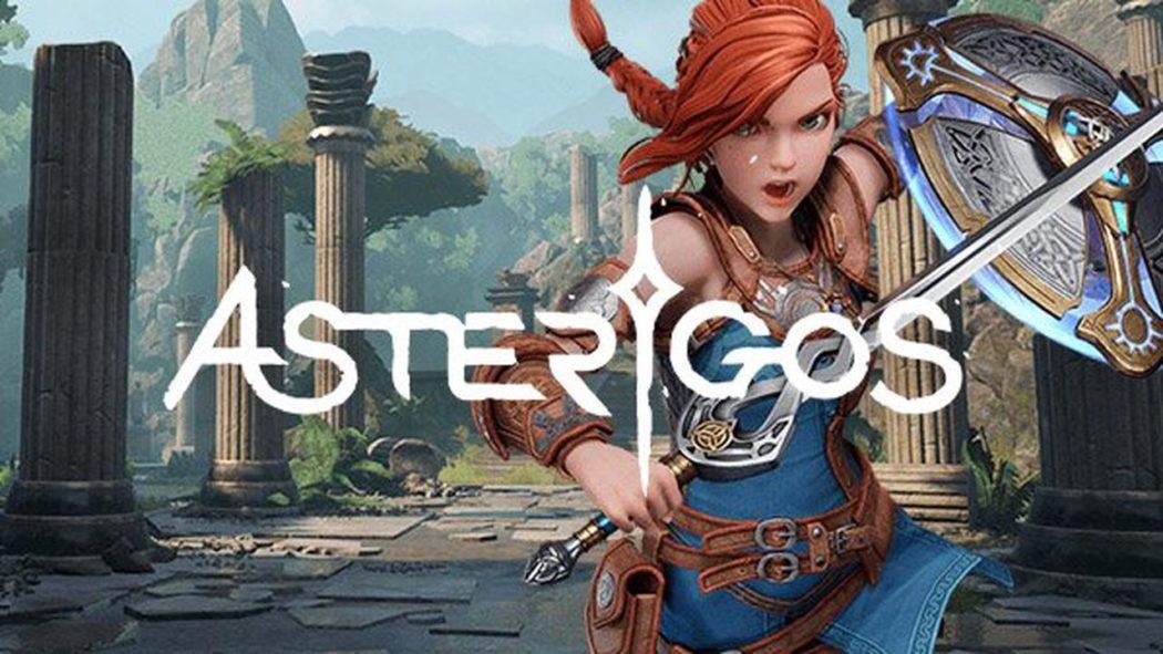 Asterigos: novo RPG de ação promete lutas épicas e mitologia grega, veja o trailer