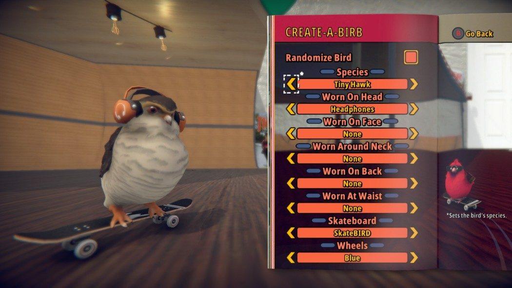 Análise Arkade: SkateBIRD, uma mistura capenga de pássaros com skate
