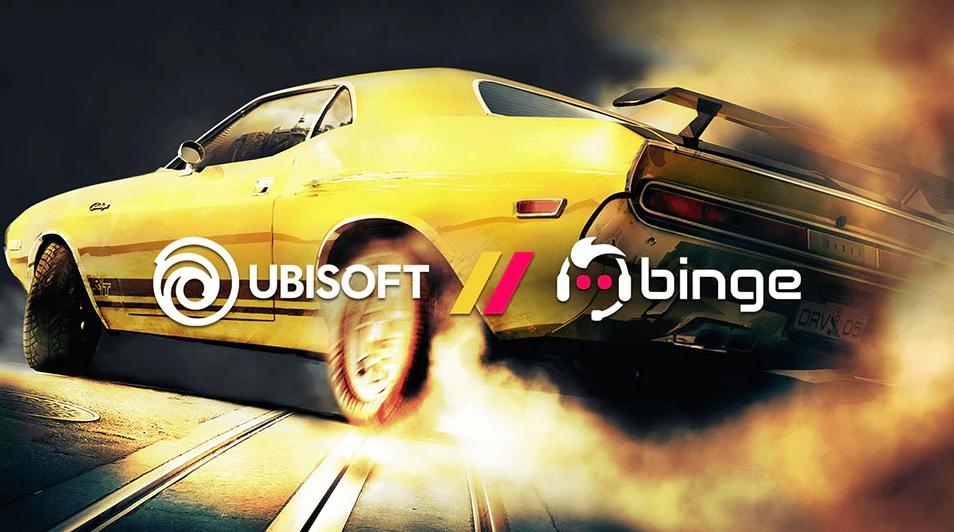 Ubisoft vai produzir série de TV baseada na franquia Driver!
