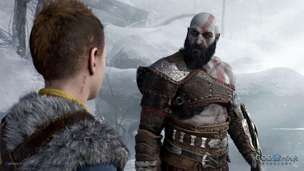 God of War Ragnarok: confira a versão dublada em português do trailer