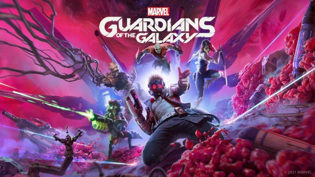 Assista a 9 minutos de gameplay de Marvel's Guardians of the Galaxy