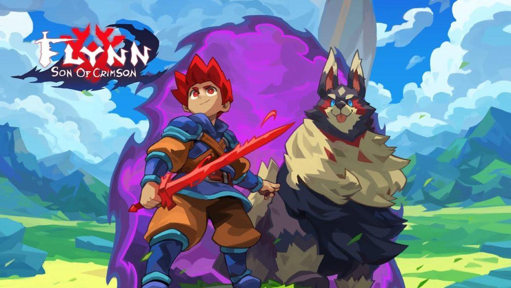 Análise Arkade: Flynn Son of Crimson e sua aventura nostálgica